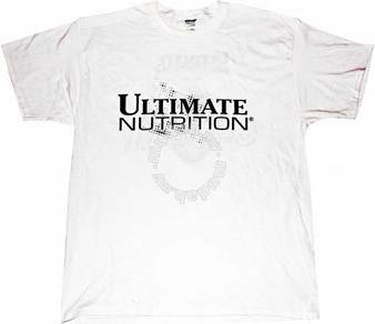 Ultimate nutrition joe weider olympia t shirt
