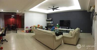 Mutiara Tropicana Double Storey Landed Terrace House For Sell