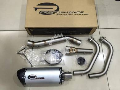 Proformance Full System For Yamaha YZF R25