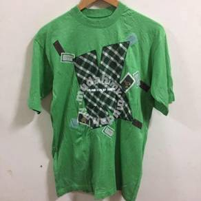Karl Helmut Blame It Shirt Size M