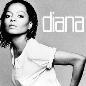Diana Ross Diana: The CHIC Organization Ltd. Mix 2