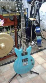 Thunder Supreme Voyager Electric Guitar (SE)