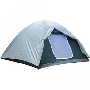 Khemah SPIII 6 Persons Dome Tent