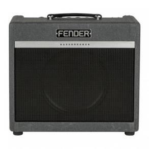 Fender Bassbreaker 15 (15W, 1x12