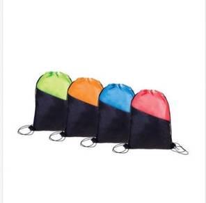 Pelbagai Jenis Drawstring Bag