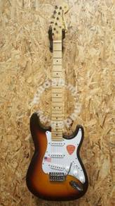 Fender Stratocaster Electric guitar SB Brand New