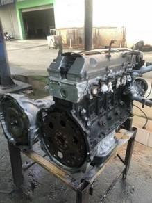 Engine kosong 2jz gte siap kastam form