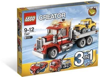 LEGO 7347 Highway Pickup