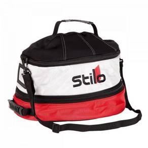 Stilo Helmet And Hans Accessory Circuit Racing