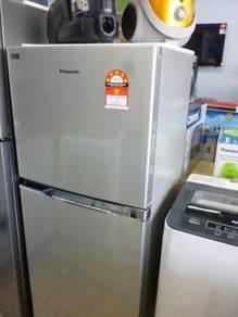 NEW Panasonic 2 Door Refrigerator NR-BL268PS