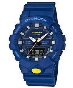 Watch- Casio G SHOCK GA800SC-2A -ORIGINAL