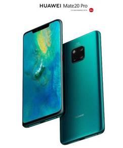 New Huawei Mate 20 Pro (2 Years Warranty)