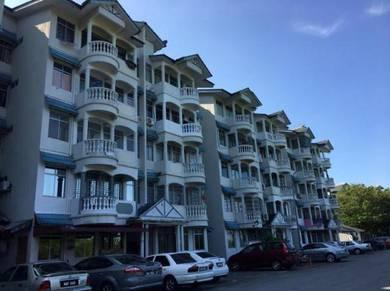 Apartment Pangsapuri Cheng Ria , Malim Melaka