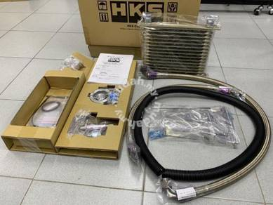 HKS Type S Oil Cooler Kit (NA) FT86 GT86 BRZ