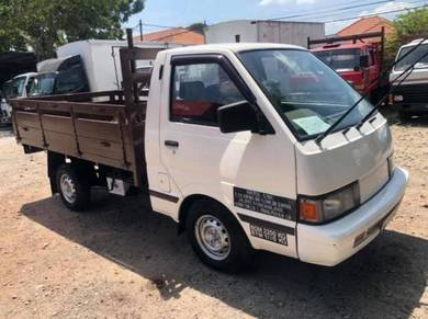 Nissan Vanette c22 Pickup cargo 2002y