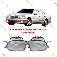 Mercedes Benz W210 95-98Y Front Bumper Fog Lamp