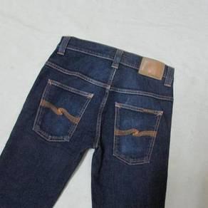 Nudie W29 L30 - Tape Ted jeans