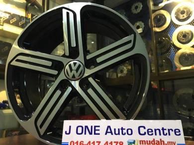 Volkswagen WHEELS 795 16inc rim FOR POLO