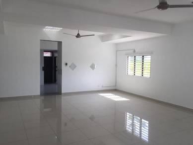 Bandar Damai Perdana, 2 Storey Superlink HouseAlam Damai, Cheras South