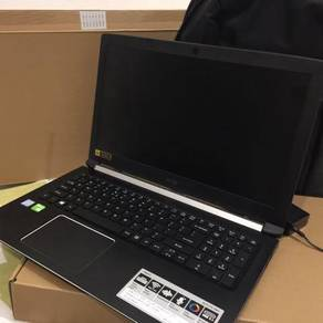 Gaming Laptop acer aspire5