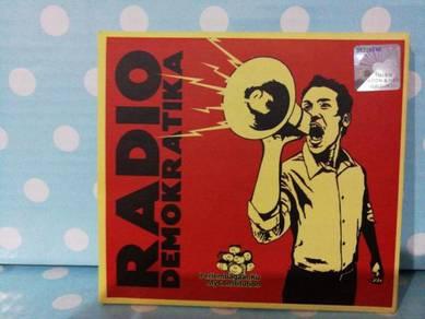 CD Radio Demokratika