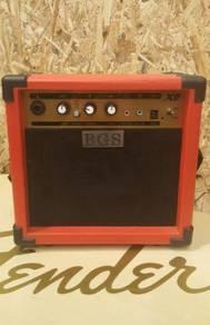 OEM TG10 10w electric guitar amplifier orange new