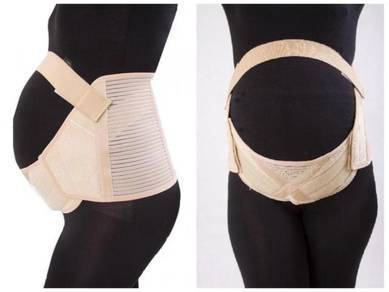 Maternity support belt 11