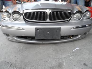 Jaguar x type body parts