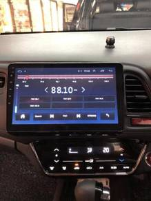 Honda HRV android player PROMOSI HARI RAYA HAJI