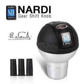 NARDI TORINO Gear Shift Knob Universal Type