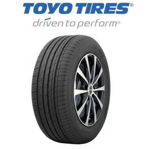 225-65-17 Toyo Proxes CR1 Tyre Tire Tayar New