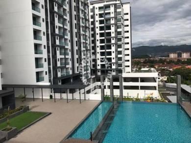 Emerald Residence, Mahkota Garden, Mahkota Cheras, UTAR, Near MRT