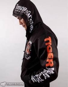 Ufc mma venum tiger hoodie baju jacket venum