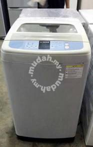 Fully Auto Mesin Basuh Samsung 7.5kg Washer Machin