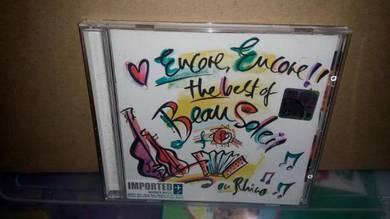 CD Encore Encore The Best of Beau Soleil