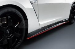 Nismo Side Skirt R35 GTR GTR35 Carbon Fiber