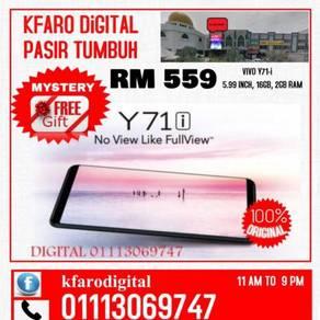 Promo- VIVO Y71i screen 5.99 inch