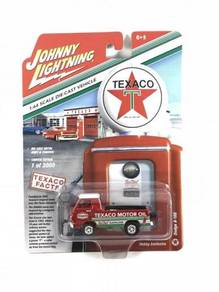 JL Dodge A-100 Texaco #JLSP009-24 Red (1:64)