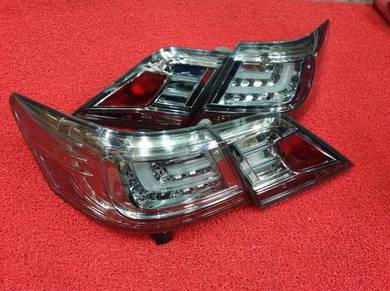 Toyota camry 06-11 led tail lamp light lights 1