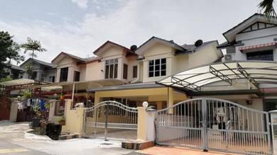 2 Storey House, Wawasan 3, Pusat Bandar Puchong, nearby LRT, IOI Mall