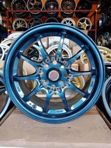 Rim 15 Inch CE28 Auto Option/Made in Thailand