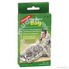 17RAG COGHLANS Emergency Bag