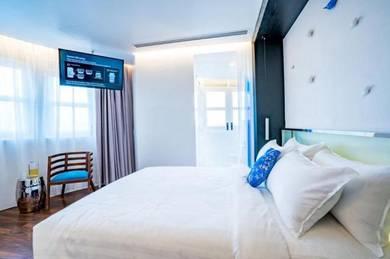 Tien Hotel Residence (Penang)