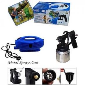 Paint Zoom Metal Cup Spray Machine