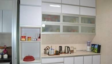 (Brand New +Renovated) P'residen Apartment Bandar Baru Permas Jaya