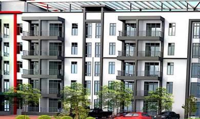 Donggongon new apartment