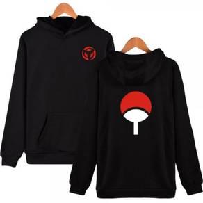 Naruto shippuden Uchiha Seringan Sweater hoodie