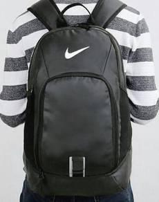 Nike Waterproof Backpack Laptop Bag