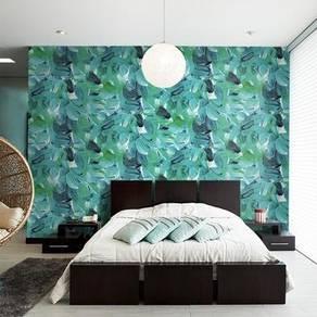 Paint effect wallpaper design 2018