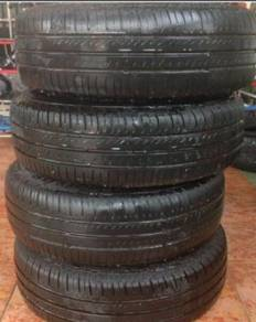 Original Continental Tyre 175/55/R15